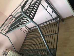 Twin over full bunk bed for Sale in Miami, FL