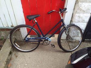 Vintage Phillips girls bike for Sale in Somerville, MA