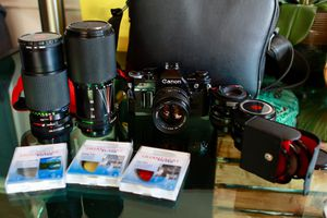 Canon AE-1 for Sale in Santa Monica, CA