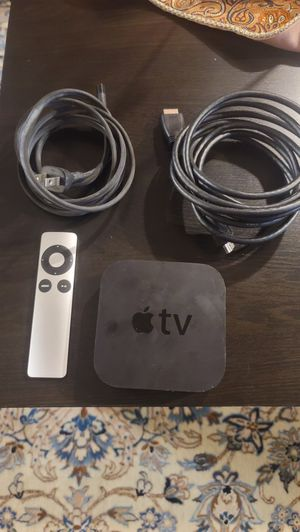 Apple TV 1st Gen for Sale in San Diego, CA