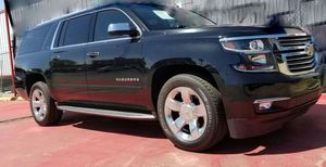 Chevy Suburban for Sale in Houston, TX