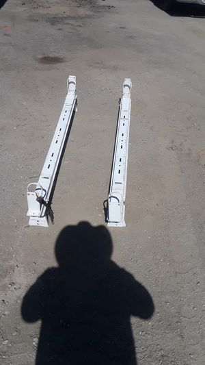 Ladder racks for Sale in Visalia, CA