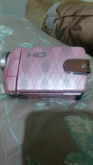 SCH HD DIGITAL CAMERA for Sale in Broken Arrow, OK
