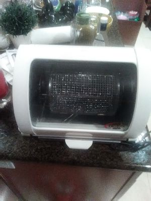 George Foreman Rotisserie Chicken Never Used for Sale in West Palm Beach, FL