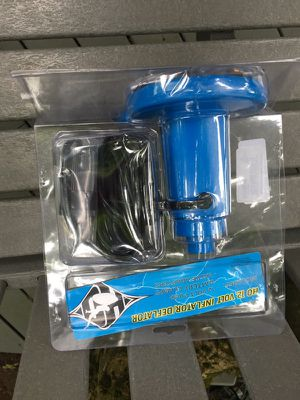12 volt inflater for air mattresses and other inflatables for Sale in Seattle, WA