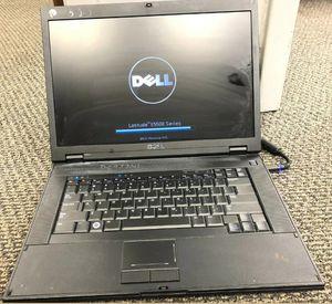 Dell Latitude e5500 for Sale in Miami, FL