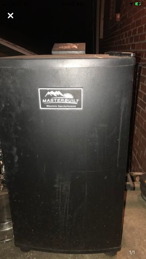 Smoker for Sale in Fort Smith, AR