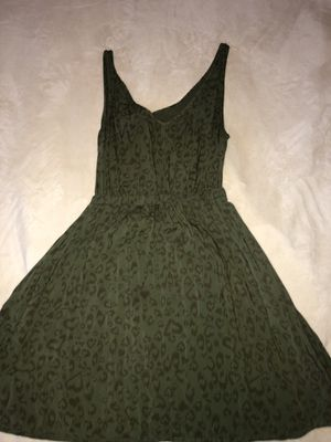 Green dress for Sale in Dinuba, CA