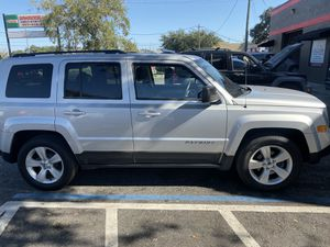 2013 JEEP PATRIOT for Sale in Belle Isle, FL