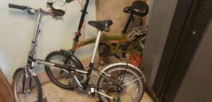 Folding bike. Dahon & Citizen for Sale in Philadelphia, PA