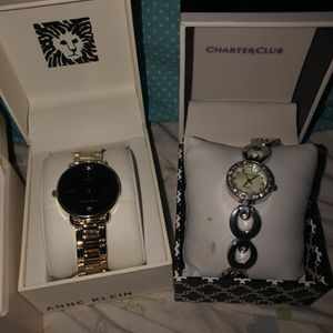 4 New Watches // 4 Nuevo Relojes for Sale in Santa Ana, CA