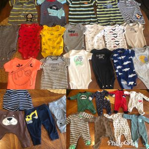 Baby clothes 3 months for Sale in Las Vegas, NV