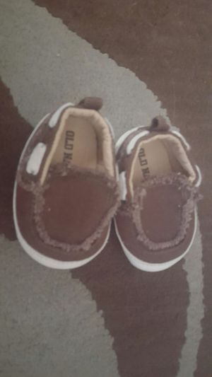 Baby shoes for Sale in Poway, CA