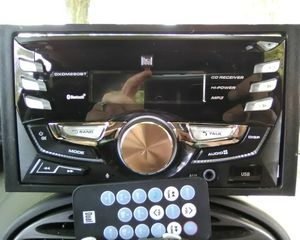 Dual cd receiver dxdm280BT for Sale in Mansfield, OH