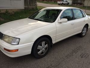 97 Toyota Avalon for Sale in Owensville, MO