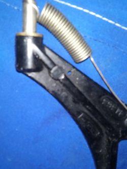 Mercury Throttle Bracket for Sale in Port Richey,  FL