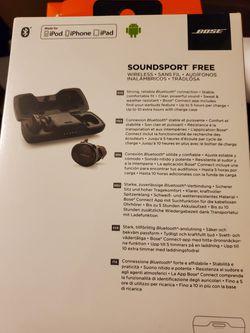 Bose earbuds for Sale in Prattville,  AL