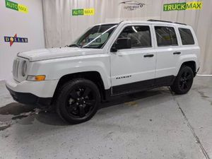 2015 Jeep Patriot for Sale in Arlington, TX