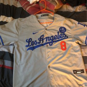 Kobe Bryant X Dodgers (baseball Jersey) for Sale in Los Angeles, CA
