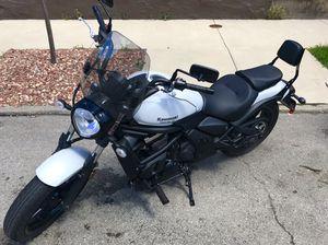 2018 Kawasaki Vulcan S ABS Motorcycle for Sale in Leechburg, PA