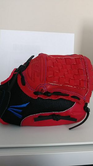 """The Easton Z-Flex 9"""" Youth Utility Baseball Glove for Sale in Edgewood, MD"""