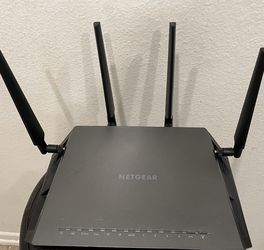 NETGEAR Nighthawk X4 for Sale in Santa Ana,  CA