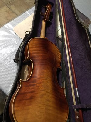 Good violin Stradivarius copy for Sale in Danbury, CT