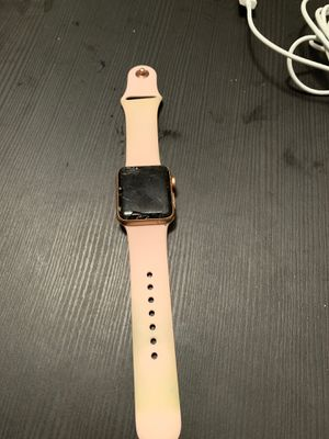 Apple Watch 3 - 36mm - GPS LTE . for Sale in Hollywood, FL