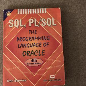 SQL, PL/SQL, Red HAT Enterprise Linux 6 for Sale in Lombard, IL