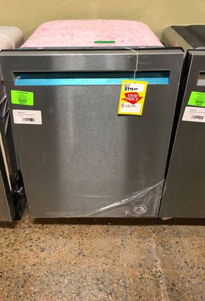 $$$$Brand New Kitchenaid Dishwasher Stainless (Model:KDFE104HPS)$$$$ 2P for Sale in Dallas, TX