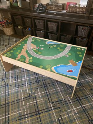 Kids play table for Sale in Laguna Niguel, CA