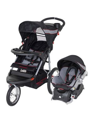 Baby trend stroller and carseat set for Sale in Fontana, CA