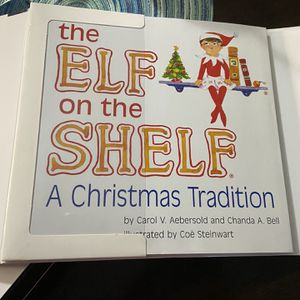 Elf On The Shelf for Sale in St. Petersburg, FL