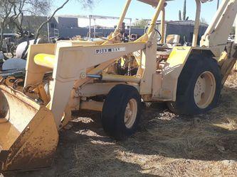 510 Backhoe for Sale in Phoenix,  AZ