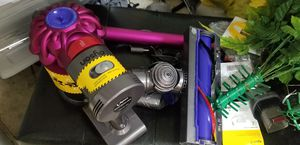 Dyson parts for Sale in Houston, TX