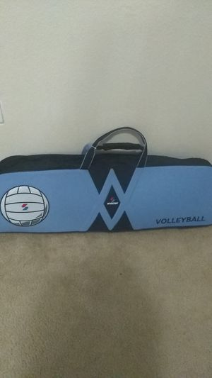 Sportcraft portable volleyball net for Sale in Apopka, FL