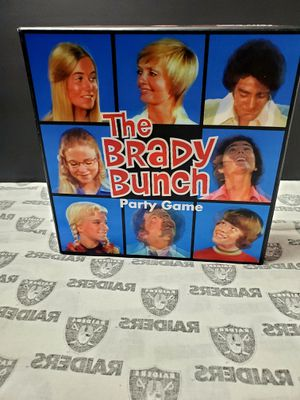 The Brady Bunch Party Game for Sale in Santa Ana, CA