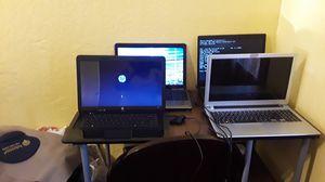 Laptops& chromebook acer for Sale in Miami, FL