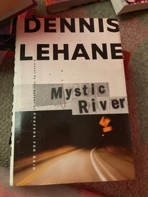 Mystic River novel for Sale in Lowell, MA