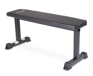 Flat Weight Bench - Unopened Box, Brand New! for Sale in Tampa, FL
