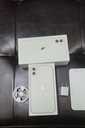 iPhone 11 64GB metro T-Mobile sprint for Sale in Anaheim, CA