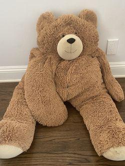Free Huge Teddy Bear for Sale in Los Angeles,  CA