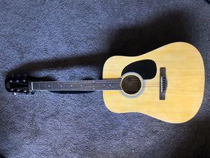 Rouge Fine Instruments Acoustic Guitar for Sale in Las Vegas, NV
