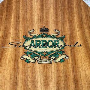 Arbor Snowboard for Sale in Brier, WA