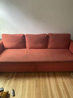 IKEA futon for Sale in Portland, OR
