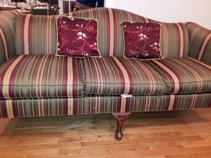 BEAUTIFUL SOFA for Sale in Gaithersburg, MD