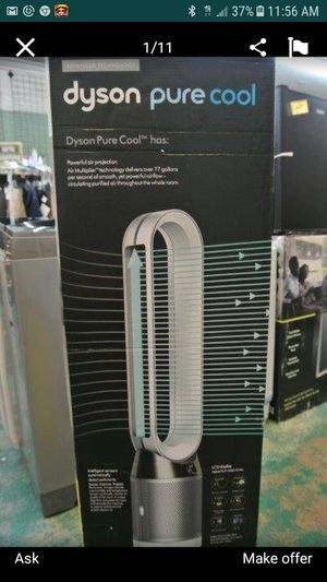 ** Dyson Cool Tower Fan ** for Sale in Mesa, AZ