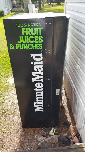 Drink Machine for Sale in Baxley, GA