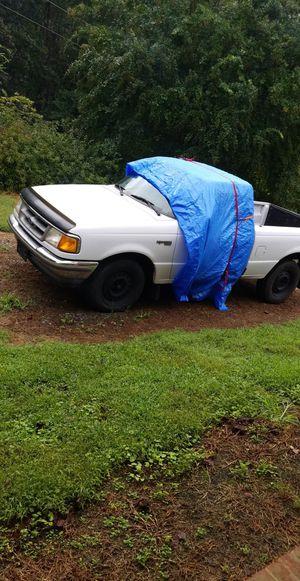 1996 Ford Ranger xlt for Sale in Lenoir, NC