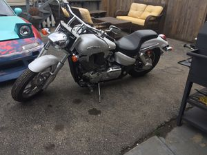 2007 Honda VTX 1300 for Sale in Bedford Park, IL
